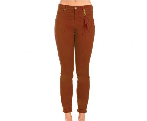 Jeans elasticizzato