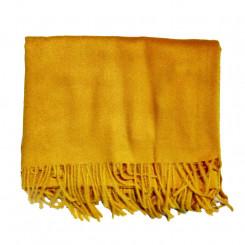 Stola maxi in misto lana