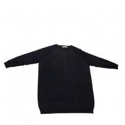 Maxi maglia in viscosa