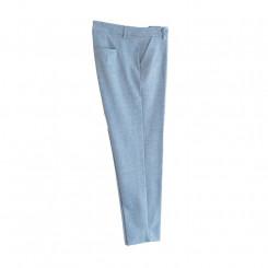 Pantalone gamba dritta