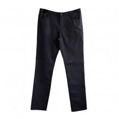 Pantalone 5 tasche elasticizzato