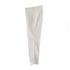 Pantalone in cotone elasticizzato