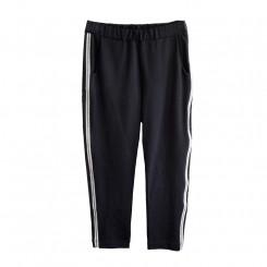 Pantalone sportivo con bande laterali