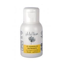 Shampoo nutriente - 50 ml