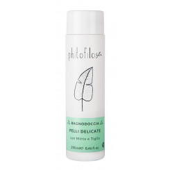 Bagnodoccia pelli delicate - 250 ml