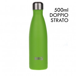SHO Bottle Original 2.0 - Gecko Green - 500 ml
