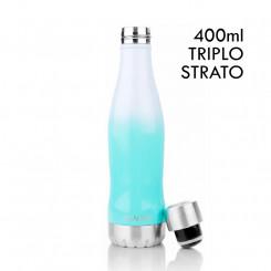 GLACIAL BOTTLE - BUBBLE MINT - 400 ml