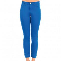 Jeans in cotone elasticizzato