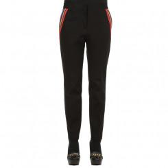 Pantalone con bande tricolore