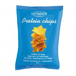 Nachos formaggio - 25 g