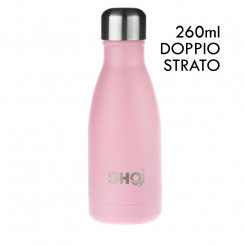 SHO BOTTLE ORIGINAL 2.0 - PASTEL PINK - 260 ml