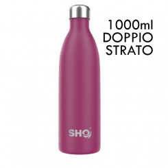 SHO BOTTLE ORIGINAL 2.0 - VERY BERRY - 1000 ml