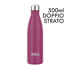 SHO BOTTLE ORIGINAL 2.0 - VERY BERRY - 500 ml