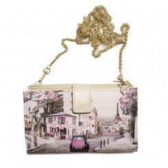 Wallet bag Charleston